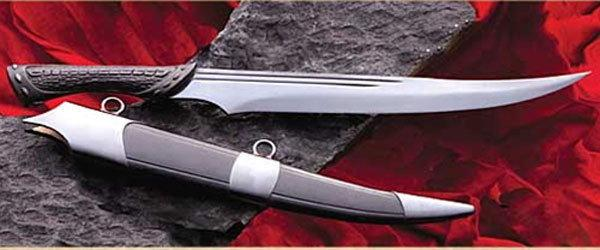 Raven Claw Fighting Knife (401472s)