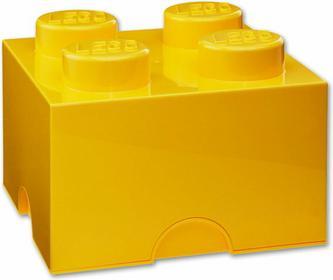 LEGO Pojemnik Żółty 400102