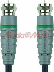 Bandridge Kabel Antenowy F - F 5m BN-BVL9005