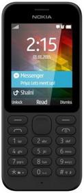 Nokia 215 Dual SIM Czarny