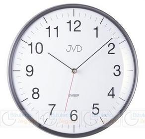 JVD ZEGAR Ścienny HA16.2