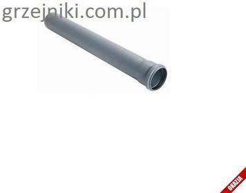 Wavin Rura PCV 50*1,8 750mm