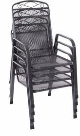 Bazkar Krzesło sztaplowane APOLLO DA56465