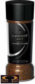 Davidoff Cafe Kawa rozpuszczalna Supreme Reserve 2014 Création Supérieu