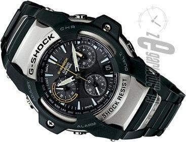 Casio G-Shock GS-1000D-1A