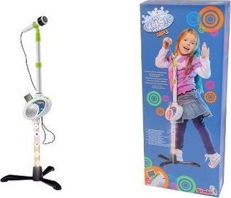 Simba Mikrofon Z MP3 - 6838900