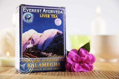 Nepal Kalamegha - Herbata Oczyszczająca Wątrobę