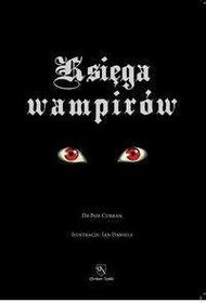 Dr Bob Curran Księga wampirów