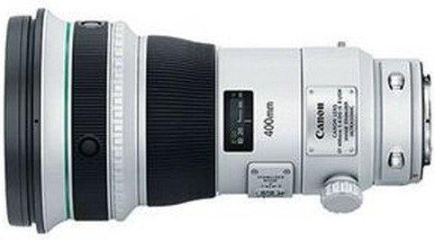 Canon EF 400mm f/4.0 L DO IS II USM