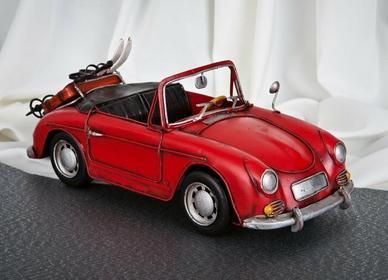 Model samochodu 5020