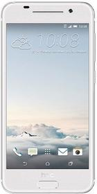 HTC One A9 16GB Srebrny