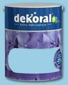 Dekoral Akrylit W - Niezapominajka 5L 000633