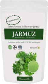Kenay AG Kale - sproszkowany jarmuż, 50 g