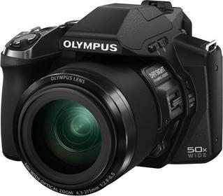Olympus SP-100EE czarny