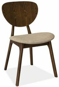 Signal Krzesło drewniane BENITO