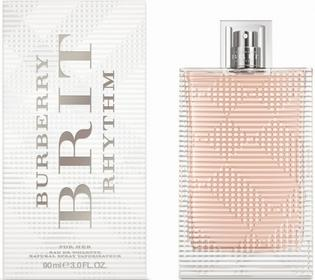Burberry Brit Rhythm woda toaletowa 90ml TESTER