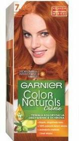 Garnier farba farba do włosów 7.40 rudy Blond