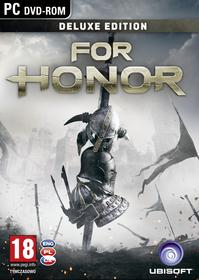 For Honor Edycja Deluxe PC