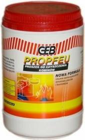 GEB PROPFEU Proszek do czyszczenia kominów 900g 6FED-712F9