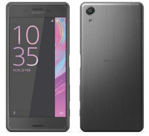 Sony Xperia X Performance Czarny