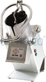 Hallde Maszyna RG-350 z cylindrem, przystawką i zestawem 9 tarcz | RG-350 MASZY