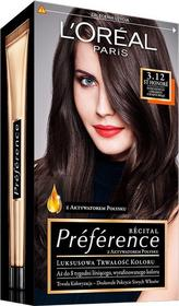 Loreal Recital Preference 3.12 St. Honore