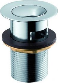 KFA korek automatyczny click-clack chrom blister 660-354-00-BL