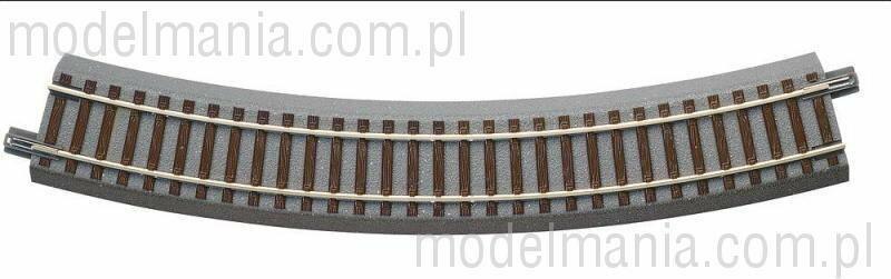 Roco Łuk R3 r=434,5mm 30° 61123