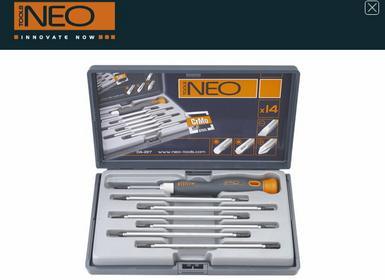 NEO-TOOLS 04-227