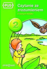 Piekarska Agnieszka Czytanie ze zrozumieniem 2 / wysyłka w 24h od 3,99