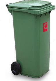 Contenur Pojemnik na odpady 120L CTN001