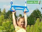 Jungle Gym Uchwyt typu Monkey Bar AP00042