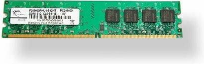 G.Skill 4 GB F2-6400CL5D-4GBNT