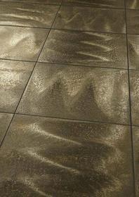 Tagina Fucina Płytka ścienno-podłogowa 60x60 Brąz Aureo