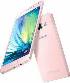 Samsung GALAXY A3 A300 Srebrny