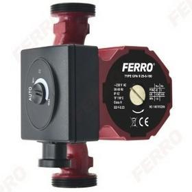 Ferro Pompa obiegowa do instalacji grzewczej i solarnej GPA II 25-6-180 0602W