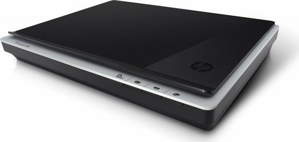 HP ScanJet S200