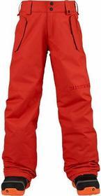 Burton Spodnie dla dzieci - Boys Parkway Fang (601)