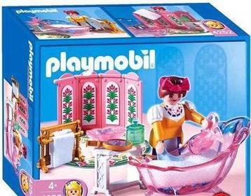 Playmobil 4252 Łazienka królewska