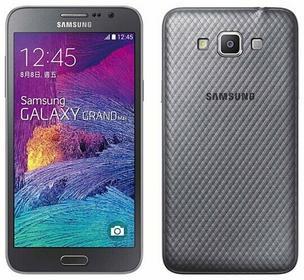 Samsung Galaxy Grand Max G720AX 16GB Czarny
