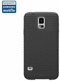 Case-mate Obudowa Emerge Case - czarna - Samsung Galaxy S5