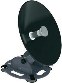 Camos Antena satelitarna kempingowa CSA-10PM 10 7 - 12 75 GHz 46 cm