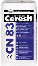 Ceresit Zaprawa szybko twardniejąca CN 83