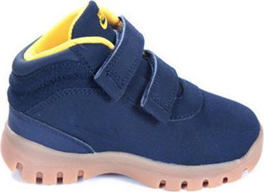 Nike BUTY MANDARA Niebieski 472673 400
