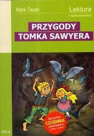 Twain Mark Przygody Tomka Sawyera