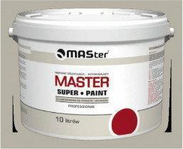 MASter Podkład gruntująco - wzmacniający Super Paint 10L M-SP-10