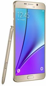 Samsung Galaxy Note 5 N920CD 64GB Złoty