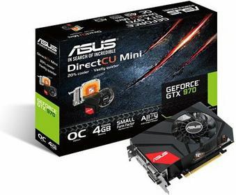 Asus GTX970-DCMOC-4GD5