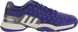 Adidas buty tenisowe juniorskie BARRICADE 9 xJ / B44426 TBAJ-046 / B44426