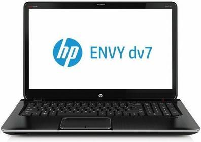 HP Envy dv7-7350ew D1M58EA